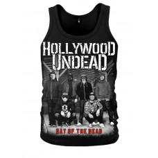 Майка Hollywood Undead